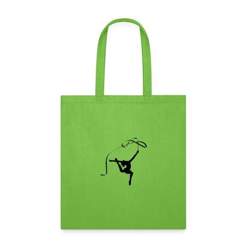 Rhythmic Figure 2 - Tote Bag