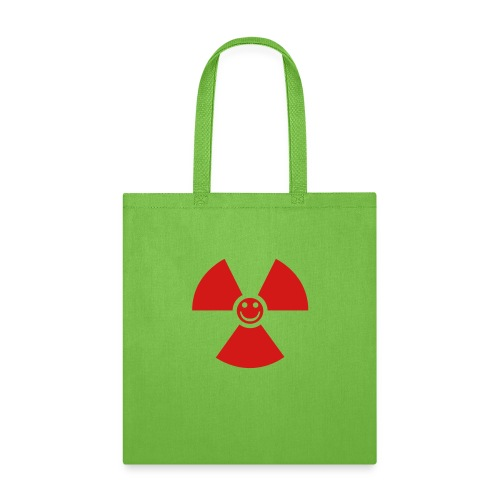Nuclear happiness! - Tote Bag