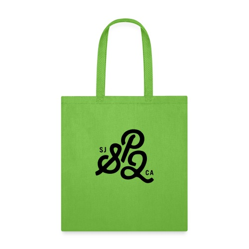 SP2 Logo1 - Tote Bag