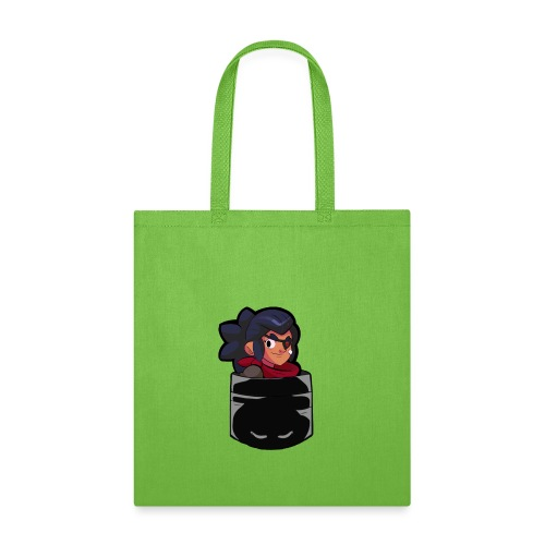 P Shelly 7 - Tote Bag