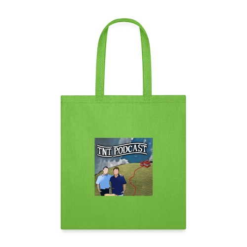 Full Logo - Tote Bag