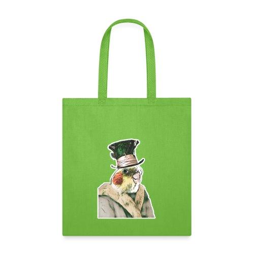 Popug of Money - Tote Bag