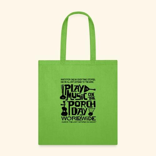 PMOTPD2021 SHIRT - Tote Bag