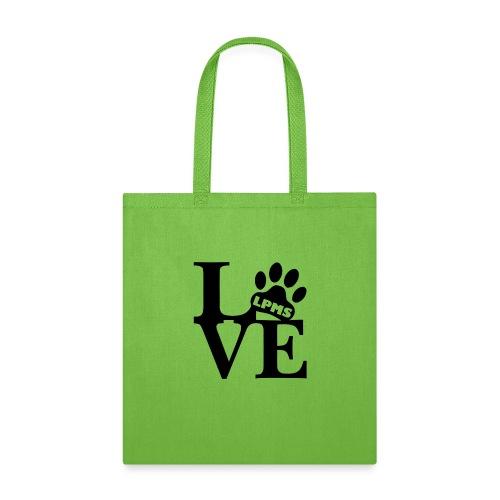 LPMS Love - Tote Bag