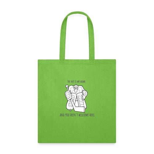 Design 6.4 - Tote Bag