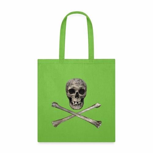 A Pirate's Bones - Tote Bag