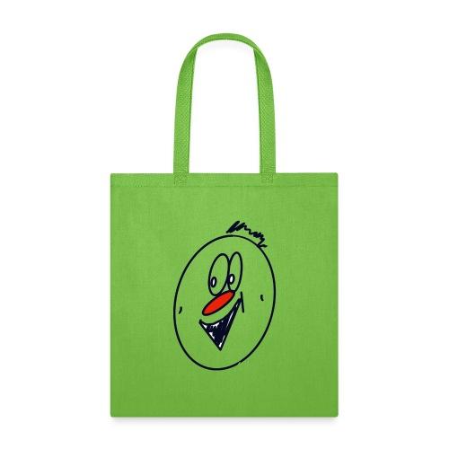Mr Man - Tote Bag