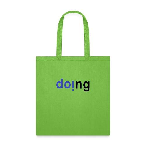 doi.ng - Tote Bag
