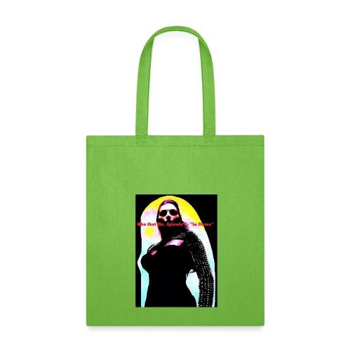 La Dama (Episode 4) - Tote Bag