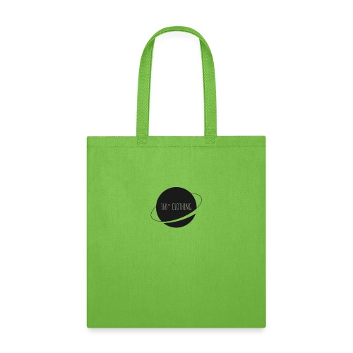 360° Clothing - Tote Bag