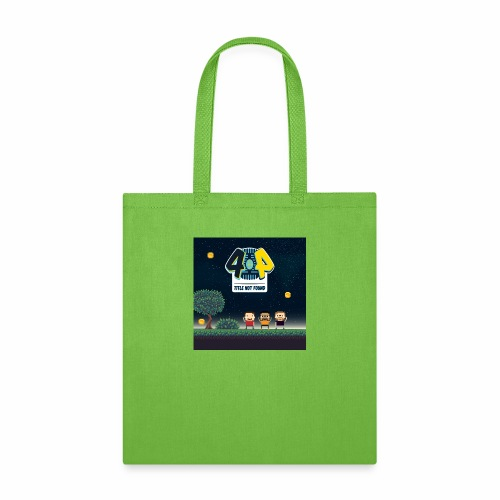 Logo and avatars - Tote Bag