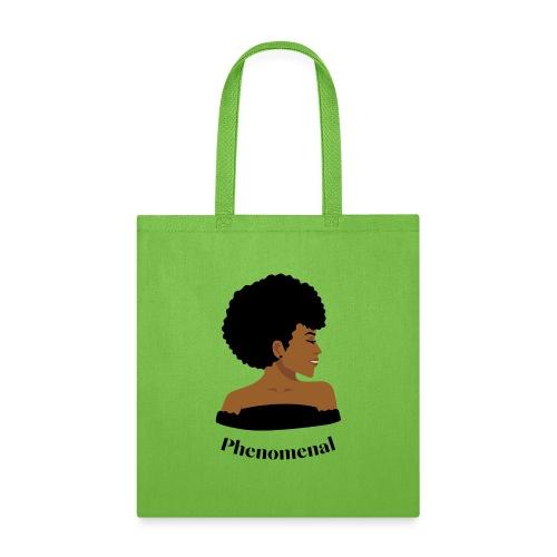 Phenomenal - Tote Bag