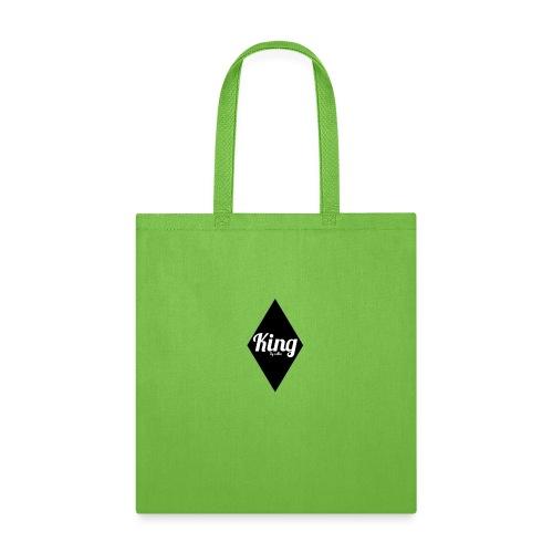 King Diamondz - Tote Bag