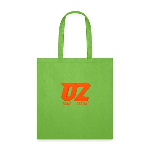 Ozztik Logo - Tote Bag