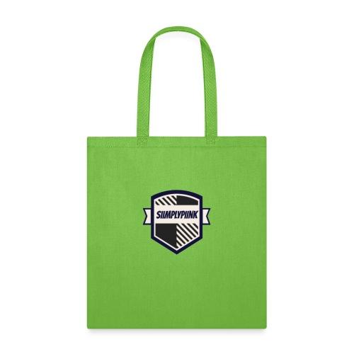 SiimplyPiink - Tote Bag