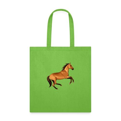 Équitation - Tote Bag