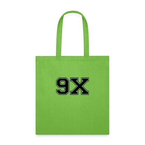 9xgood - Tote Bag