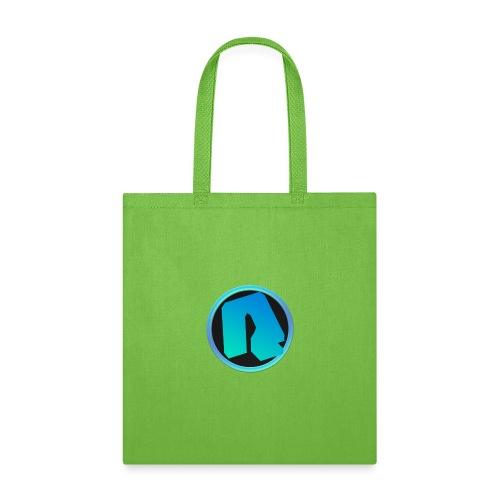 Channel Logo - qppqrently Main Merch - Tote Bag