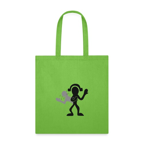 music for soul - Tote Bag