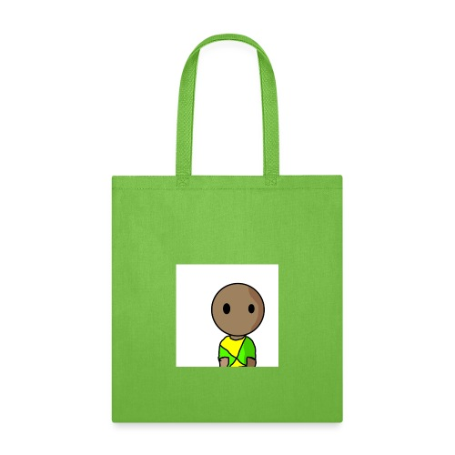 My first animation - Tote Bag