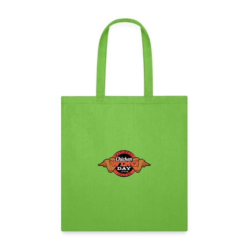Chicken Wing Day - Tote Bag