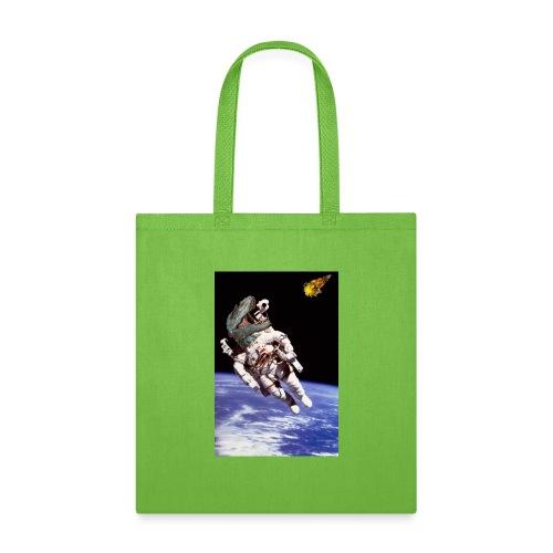 how dinos died - Tote Bag