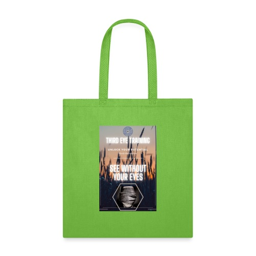 Psychic Training - Tote Bag