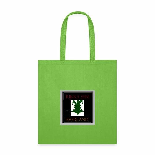 Rikka Shai Everland - Tote Bag