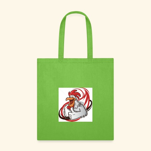 cartoon chicken with a thumbs up 1514989 - Tote Bag
