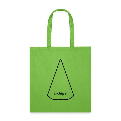 archipel_light grey - Tote Bag