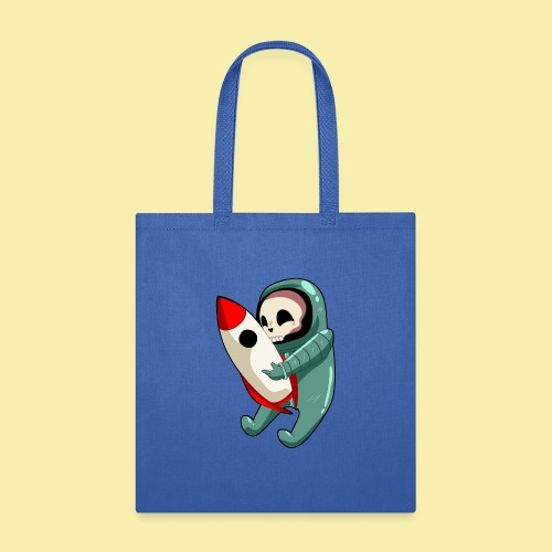 Rocket - Tote Bag