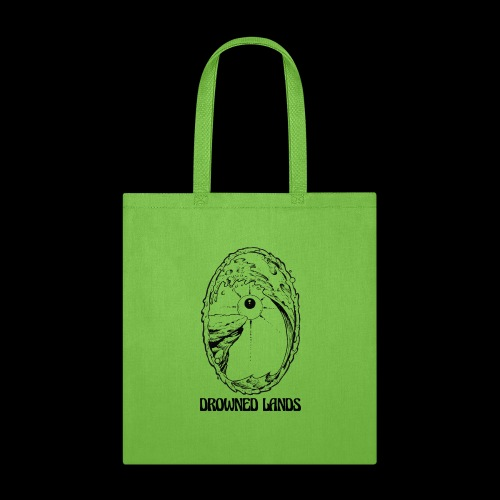 Drowned Lands logo - Tote Bag