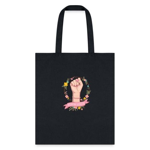 International Womens Day - Tote Bag