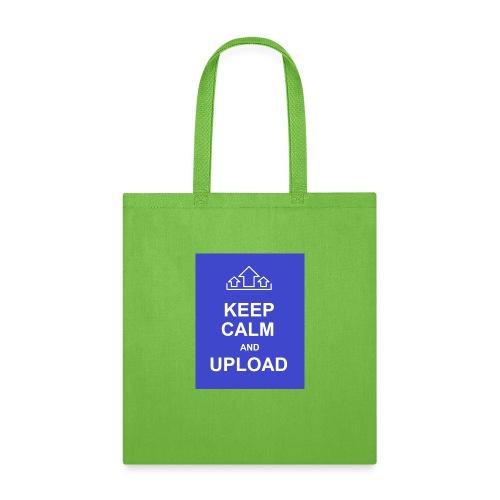 RockoWear Keep Calm - Tote Bag