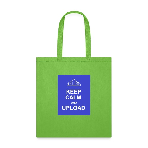 RockoWear Keep Calm - Tote Bag
