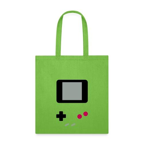 game - Tote Bag