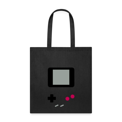 game - Tote Bag