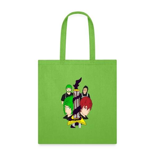Tsuka 1 - Tote Bag