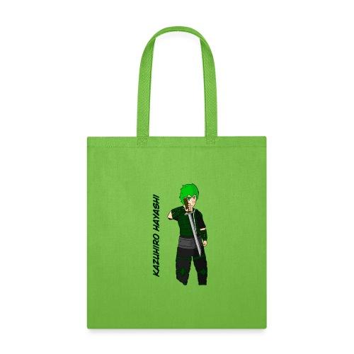 Kazuhiro Hayashi the Keeper - Tote Bag