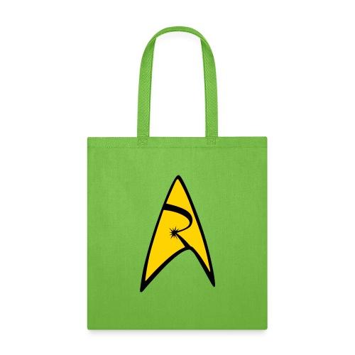 Emblem - Tote Bag