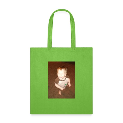 go to flash.nat - Tote Bag