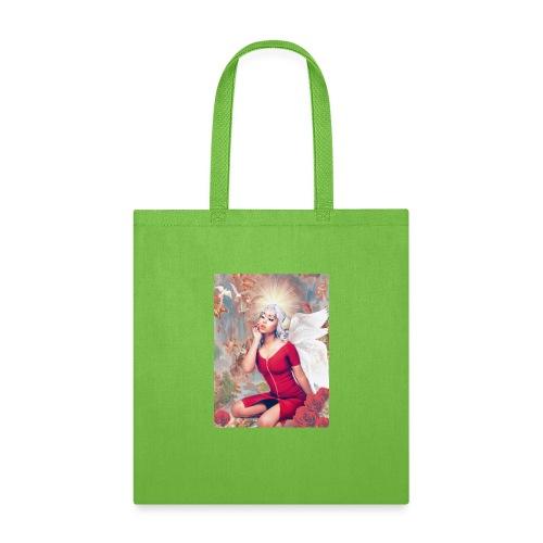 𝔇𝔞𝔫𝔱𝔢𝔰 𝔦𝔫𝔣𝔢𝔯𝔫𝔬 🥀 - Tote Bag
