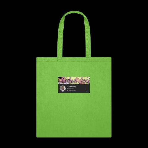 ChickenImp Channel Series - Tote Bag