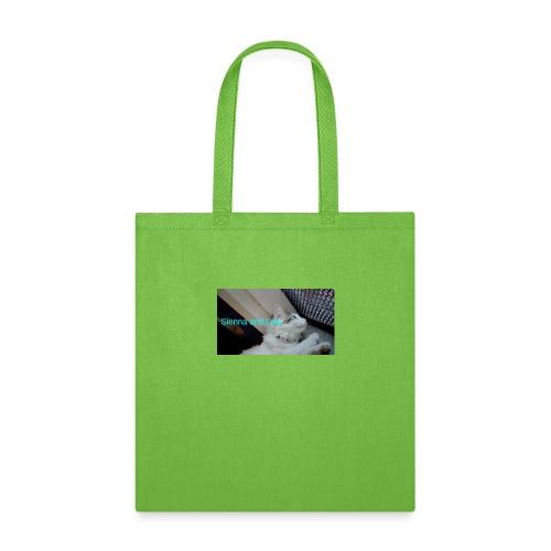 sienna Lola T-shirt - Tote Bag