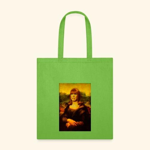 Miss Coco Lisa - Tote Bag