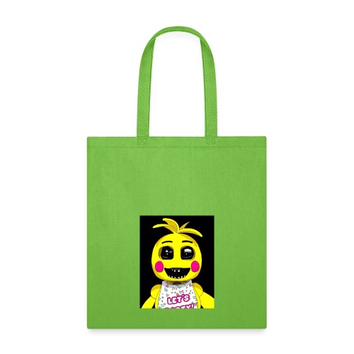 Chica - Tote Bag