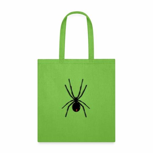 Black Widow - Tote Bag
