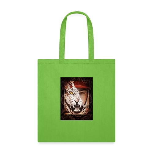 Leopard - Tote Bag