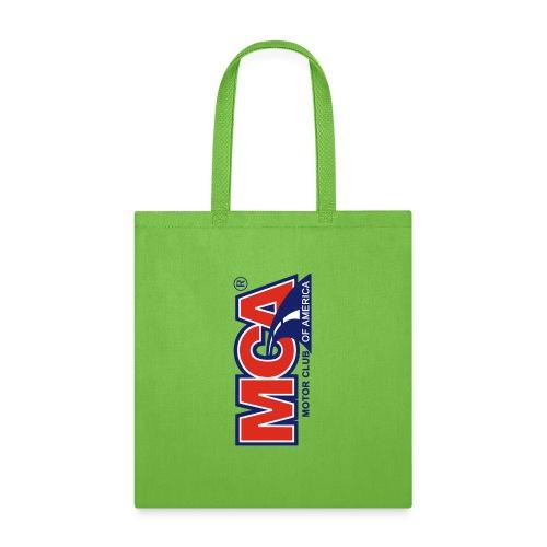 MCA Logo Iphone png - Tote Bag