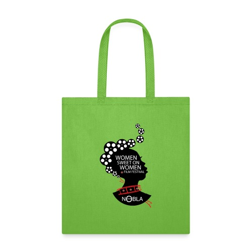 WSW Logo - Tote Bag
